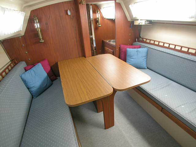 1981 Catalina 25 for Sale by Jan Guthrie Yacht Brokerage
