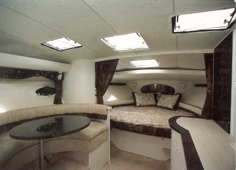 1993 Larson 300 Cabrio for Sale by Jan Guthrie Yacht Brokerage