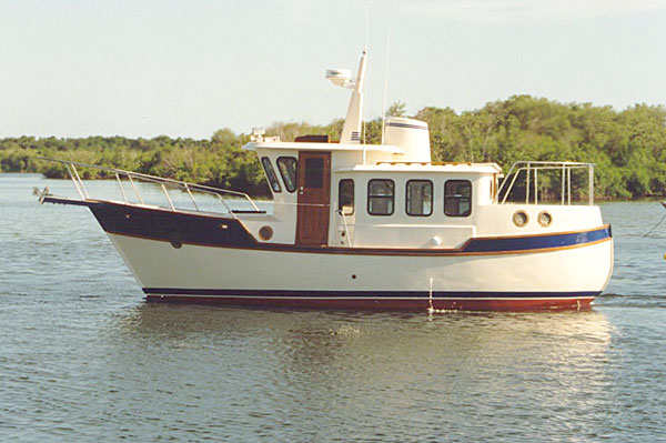 ... , trawler yachts for sale by owner, stitch and glue boat plans free